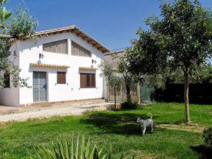 Ferienhaus für 8 Personen (120 m²) ab 120 € in Noto
