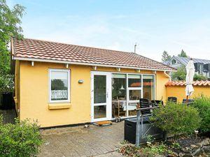 Ferienhaus für 4 Personen (54 m²) ab 41 € in Nykøbing Mors