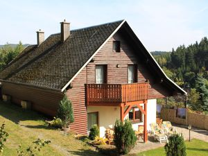 Ferienhaus für 8 Personen (160 m²) ab 120 € in Oberwiesenthal
