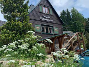 Ferienhaus für 8 Personen (75 m²) ab 120 € in Oberwiesenthal