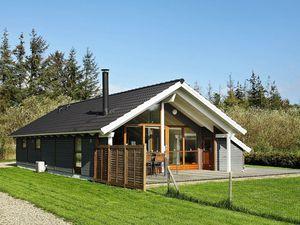 Ferienhaus für 6 Personen (81 m²) ab 54 € in Øster Assels