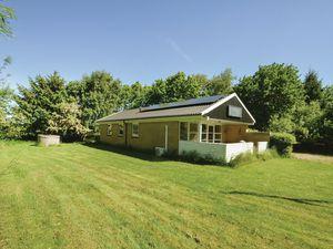 Ferienhaus für 6 Personen (82 m²) ab 41 € in Øster Assels