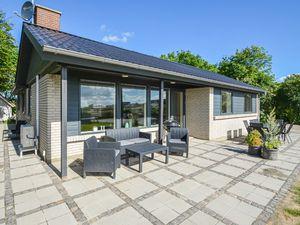 Ferienhaus für 8 Personen (115 m²) ab 52 € in Øster Assels