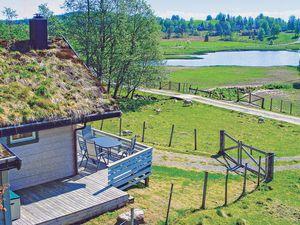 Ferienhaus für 6 Personen (70 m²) ab 81 € in Øystese