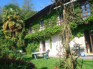 Ferienhaus für 6 Personen (80 m²) ab 87 € in Oggebbio