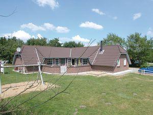 Ferienhaus für 10 Personen (160 m²) ab 91 € in Oksbøl