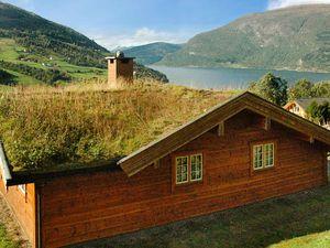 Ferienhaus für 7 Personen (90 m²) ab 102 € in Olden