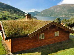 Ferienhaus für 7 Personen (90 m²) ab 157 € in Olden