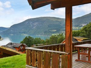 Ferienhaus für 4 Personen (60 m²) ab 127 € in Olden