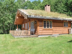 Ferienhaus für 6 Personen (65 m²) ab 76 € in Olden