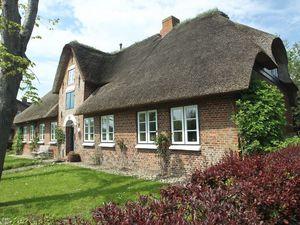 Ferienhaus für 5 Personen (101 m²) ab 66 € in Oldsum