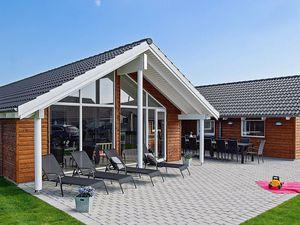 Ferienhaus für 12 Personen (186 m²) ab 171 € in Olpenitz