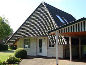 Ferienhaus für 5 Personen (70 m²) ab 44 € in Otterndorf