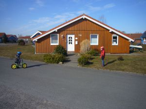 Ferienhaus für 6 Personen (90 m²) ab 65 € in Otterndorf