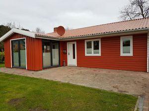 Ferienhaus für 6 Personen (92 m²) ab 58 € in Otterndorf