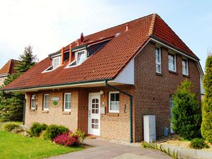 Ferienhaus für 5 Personen (70 m²) ab 36 € in Otterndorf