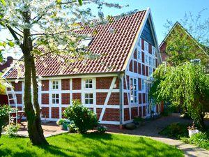 Ferienhaus für 4 Personen (90 m²) ab 56 € in Otterndorf
