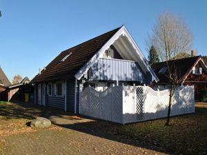 Ferienhaus für 6 Personen (69 m²) ab 53 € in Otterndorf