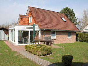 Ferienhaus für 8 Personen (100 m²) ab 59 € in Otterndorf