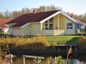 Ferienhaus für 6 Personen (80 m²) ab 75 € in Otterndorf