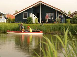 Ferienhaus für 6 Personen (86 m²) ab 82 € in Otterndorf