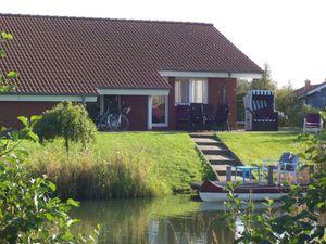 Ferienhaus für 6 Personen (85 m²) ab 60 € in Otterndorf