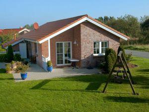 Ferienhaus für 4 Personen (65 m²) ab 54 € in Otterndorf