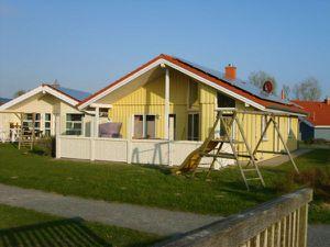 Ferienhaus für 4 Personen (85 m²) ab 68 € in Otterndorf