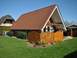 Ferienhaus für 5 Personen (65 m²) ab 53 € in Otterndorf
