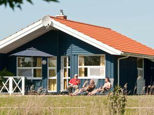 Ferienhaus für 6 Personen (86 m²) ab 47 € in Otterndorf