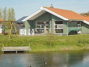 Ferienhaus für 6 Personen (86 m²) ab 63 € in Otterndorf