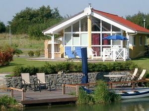 Ferienhaus für 6 Personen (83 m²) ab 59 € in Otterndorf