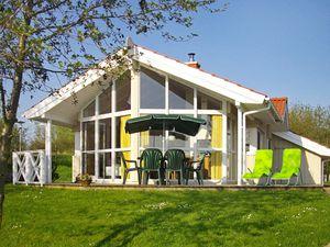 Ferienhaus für 6 Personen (83 m²) ab 51 € in Otterndorf