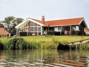 Ferienhaus für 6 Personen (100 m²) ab 96 € in Otterndorf