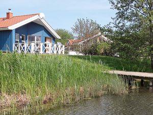 Ferienhaus für 4 Personen (62 m²) ab 118 € in Otterndorf