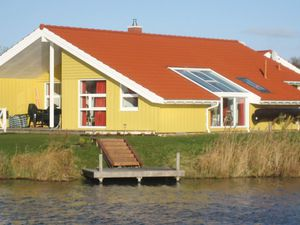 Ferienhaus für 12 Personen (127 m²) ab 109 € in Otterndorf