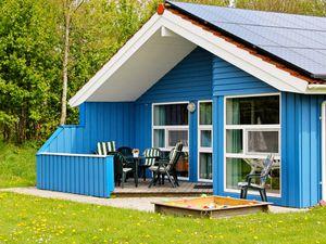 Ferienhaus für 6 Personen (62 m²) ab 132 € in Otterndorf