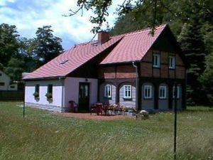Ferienhaus für 7 Personen (100 m²) in Oybin