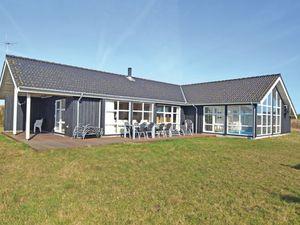 Ferienhaus für 10 Personen (150 m²) ab 97 € in Pandrup