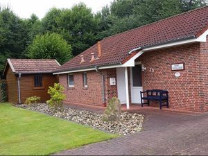 Ferienhaus für 4 Personen (65 m²) ab 69 € in Papenburg