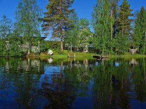 Ferienhaus für 8 Personen (82 m²) ab 104 € in Parikkala