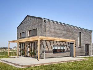 Ferienhaus für 8 Personen (139 m²) ab 150 € in Pellworm