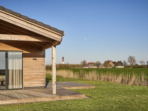 Ferienhaus für 6 Personen (90 m²) ab 120 € in Pellworm