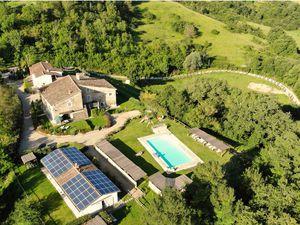 Ferienhaus für 10 Personen (120 m²) ab 350 € in Pergine Valdarno