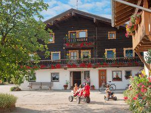 Ferienhaus für 4 Personen (60 m²) ab 80 € in Pfarrkirchen