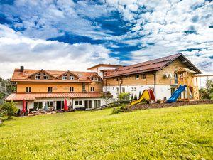 Ferienhaus für 2 Personen (64 m²) ab 470 € in Philippsreut