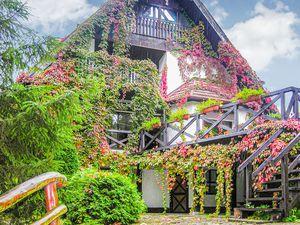 Ferienhaus für 18 Personen (288 m²) ab 164 € in Piecki