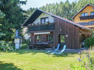 Ferienhaus für 3 Personen (65 m²) ab 90 € in Piesau