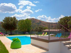 Ferienhaus für 8 Personen ab 109 € in Pietralba