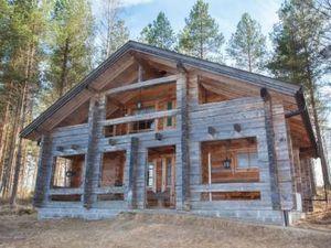 Ferienhaus für 10 Personen (110 m²) ab 105 € in Pihtipudas